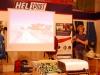 Vortrag auf dem Helsport Messestand