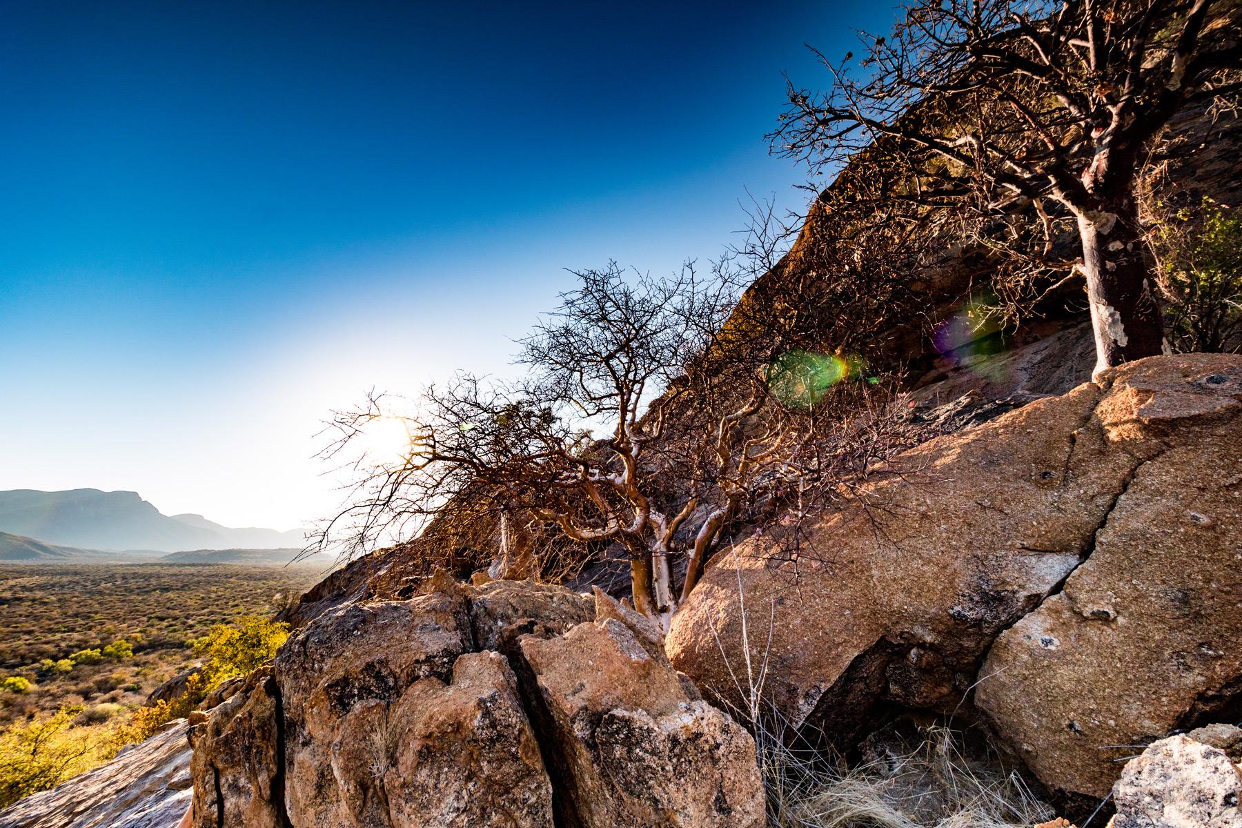 Erongo_Landschaft