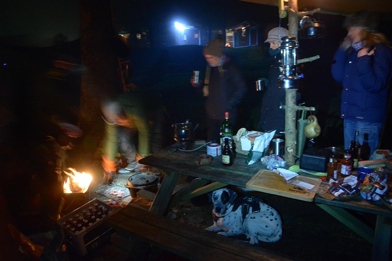 Schierke Harz Camping 0026