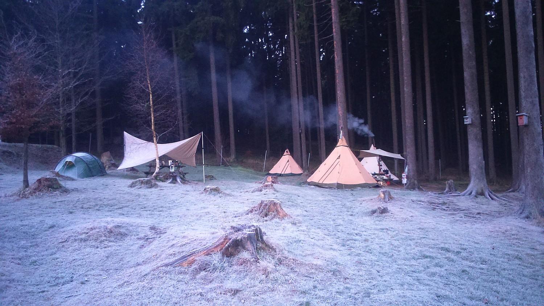 Schierke Harz Camping a002