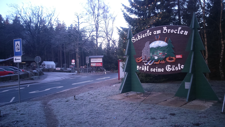 Schierke Harz Camping a005