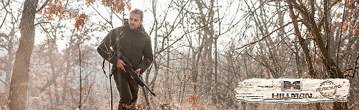 Hillman Jagdausrüstung neu im Wildnissport Jagd Shop