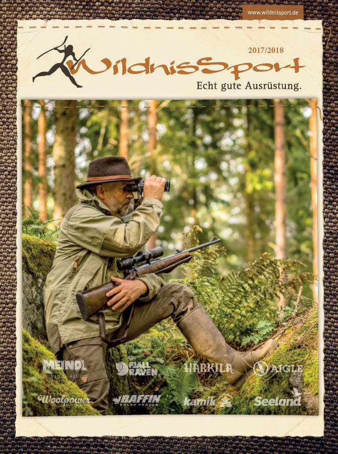 Wildnissport Flyer 2017/21018