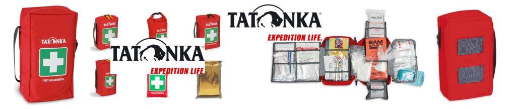 Erste Hilfe Sets von Tatonka